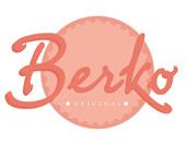 Berko Original – Cupcakes et Gâteaux sur-mesure à Paris Logo