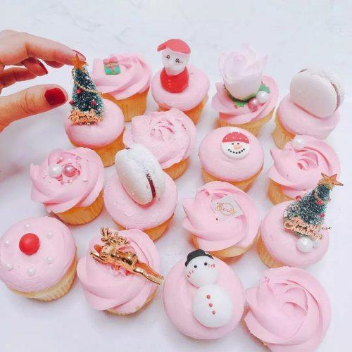 cupcakes-noel
