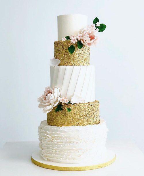 white-gold-cake